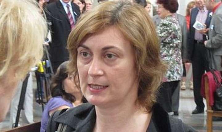 Georgiana Iorgulescu, directoare executivă a Centrului de Resurse Juridice