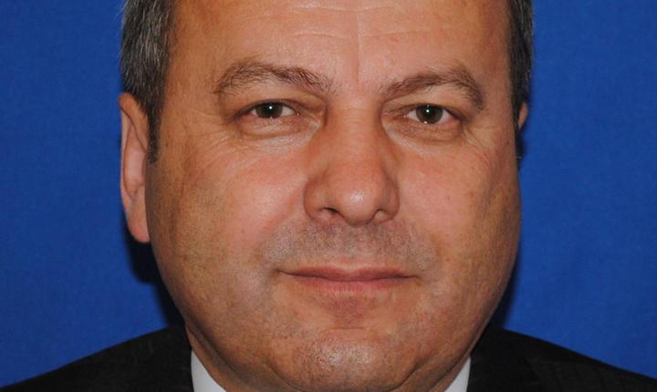 Deputatul PNL Gheorghe Ialomiţianu (Foto: www.cdep.ro)