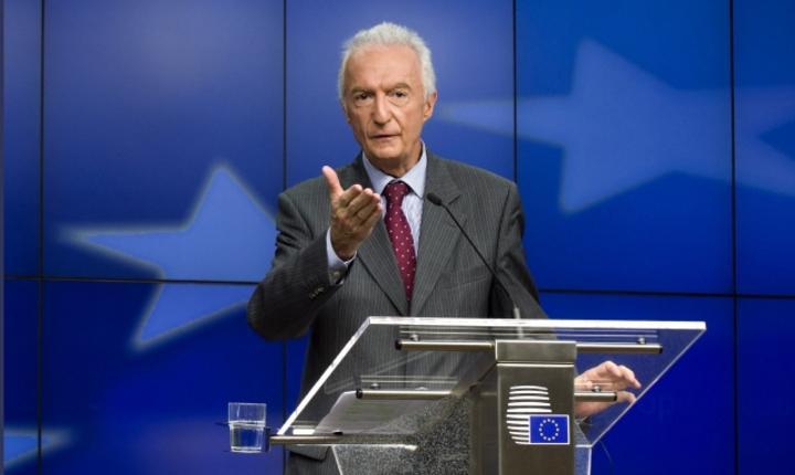 Gilles de Kerchove, coordonatorul luptei UE împotriva terorismului