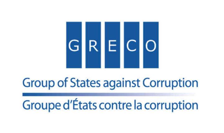 GRECO invită România să prezinte stadiul reformelor în justiţie în următoare sa reuniune plenară