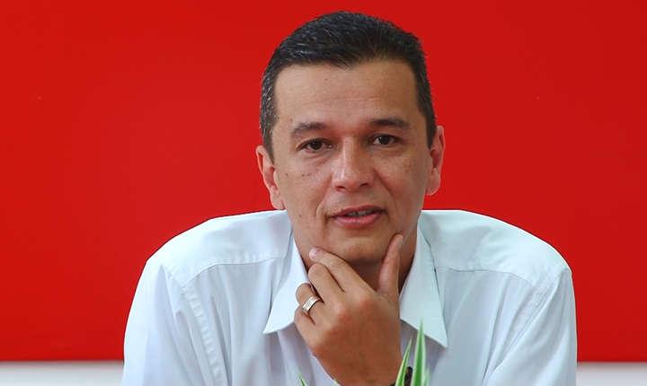 Sorin Grindeanu este noua propunere de premier a PSD/ALDE