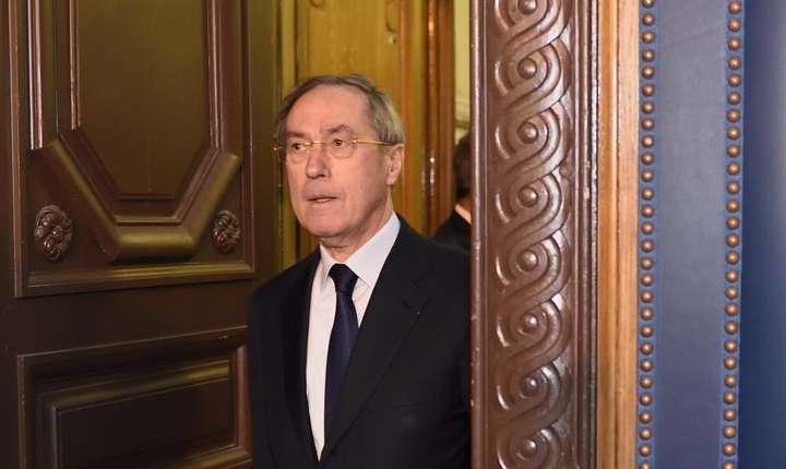 Claude Guéant, ex-ministru francez de Interne, a fost condamnat într-o afacere de deturnare de fonduri publice