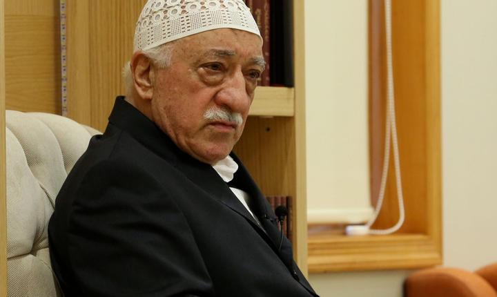 Turcia îi acuză pe membrii mișcării religioase a lui Gulen că au organizat tentativa de puci din urmă cu două luni