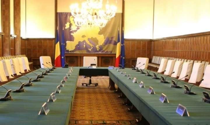 """20 de membri ai Cabinetului Grindeanu au depus cereri de """"revocare"""" a demisiei"""