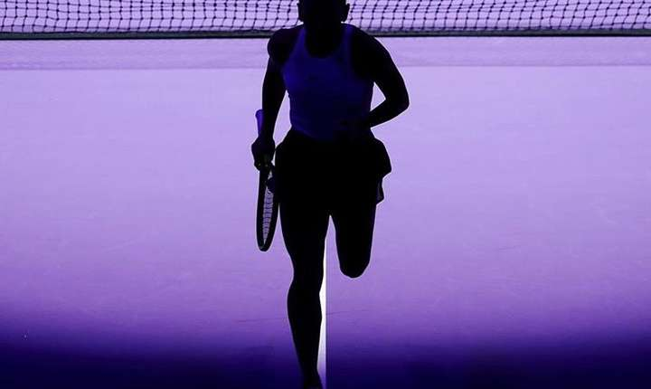 Simona Halep revine în arenă la Turneul Campioanelor. De la 12.30, ora României, este programat meciul cu Elina Svitolina în grupa Violet.