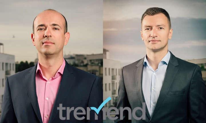 Ionuț Cocan și Marius Hanganu - Tremend