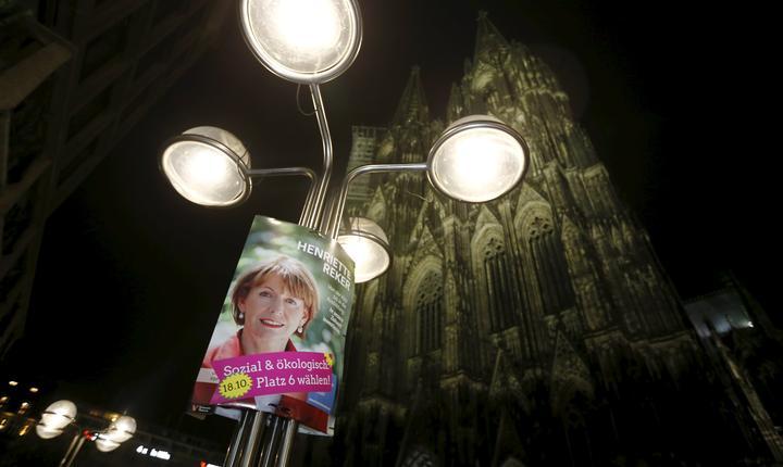 Foto: REUTERS/Wolfgang Rattay