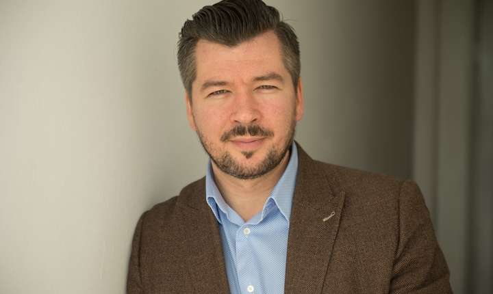 Francofonul si francofilul Bogdan Herea, CEO Pitech Plus din Cluj