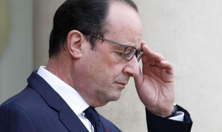 40 de directori de companii îl însoțesc pe Hollande în turneul din Asia