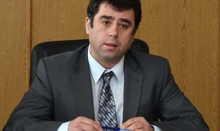 Judecătorul Horaţius Dumbravă (Sursa foto: Facebook/Horaţius Dumbravă)