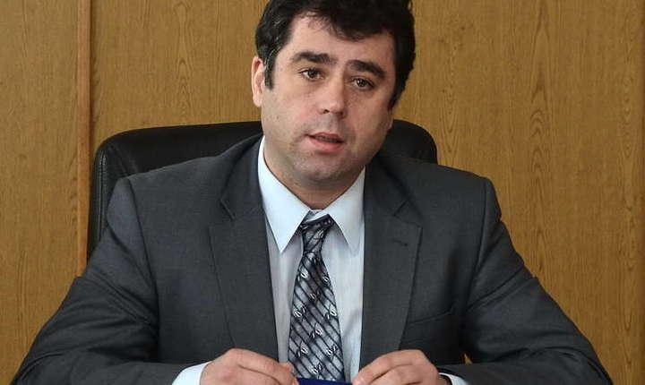 Judecătorul Horaţius Dumbravă