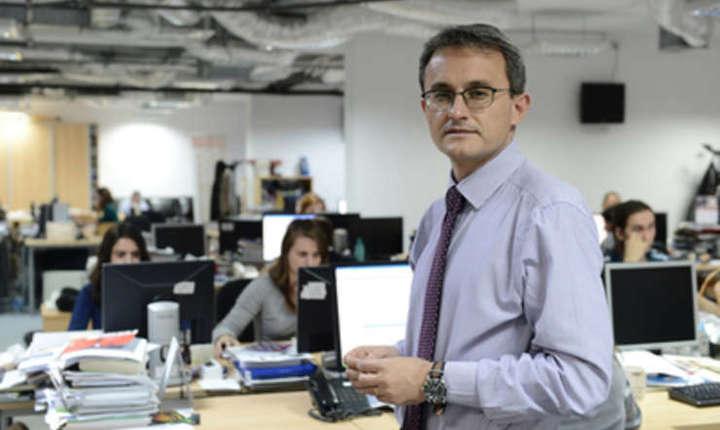 De la beția puterii la junk nu e decât un pas, consideră Cristian Hostiuc directorul editorial Ziarul Financiar