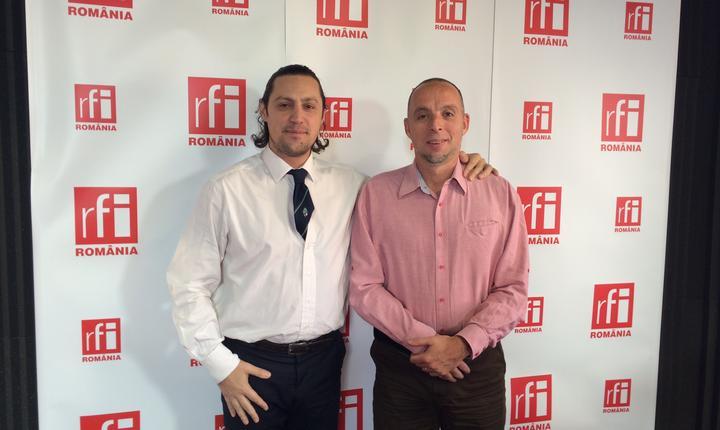 Radu Ionescu, un antreprenor altfel