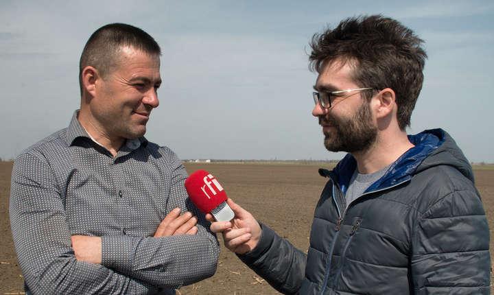 Adi Constantin si Mircea Oprea