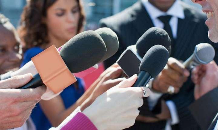 În 2017, libertatea presei s-a restrâns în lume