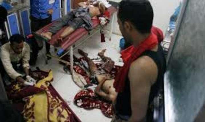 Yemen: război civil şi epidemie de holeră