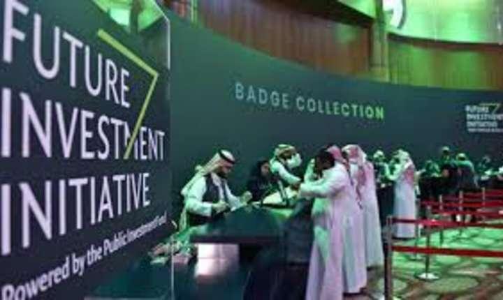 """""""Future Investisment Initiative"""" - forum economic la Ryad"""