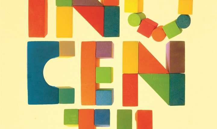 Coperta cărții din concursul Carte la RFI: Inocentii