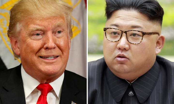 Întâlnirea între liderul american si cel nord-coreean - Donald Trump si Kim Jong-un este planificata sa aiba loc pe 12 iunie la Singapore
