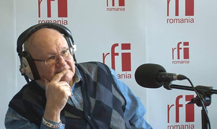 Ioan Mircea Pașcu, propus comisar european interimar