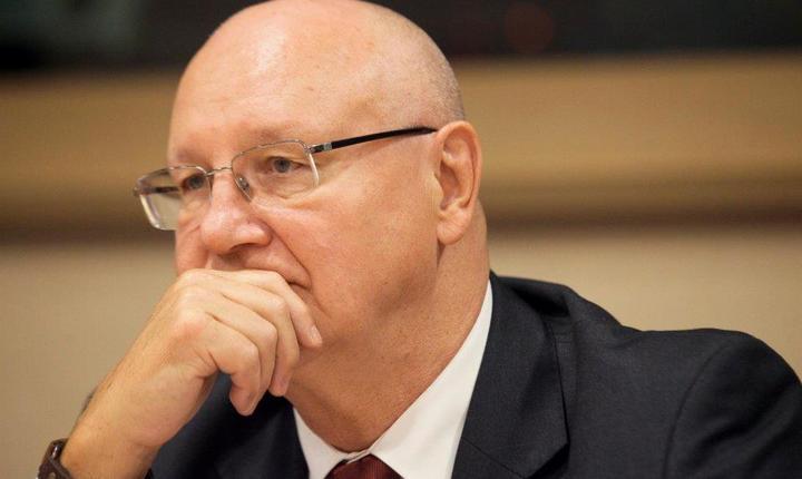 Ioan Mircea Paşcu, europarlamentar PSD