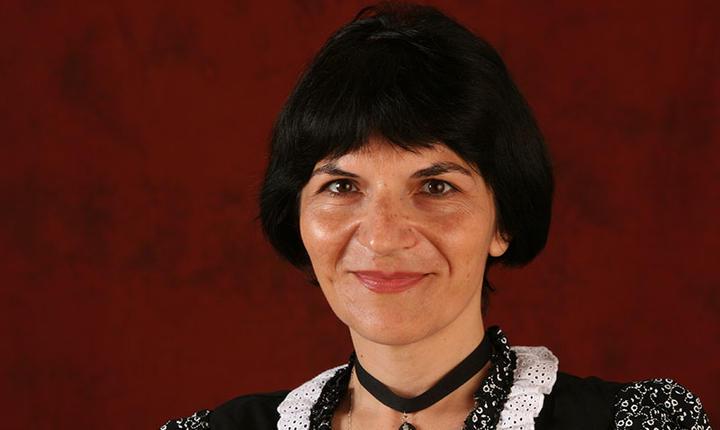 Ioana Pârvulescu