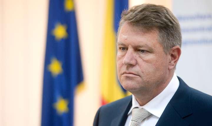Klaus Iohannis a acceptat rapid propunerea de premier a PSD - ALDE