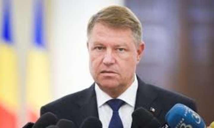 Sedinta de guvern in doua etape: presedintele Klaus Iohannis a participat la prima parte