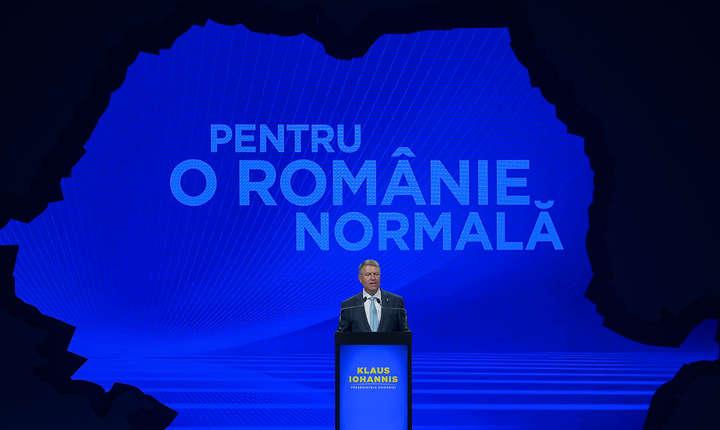 Sondaj IMAS, alegeri prezidentiale: Klaus Iohannis, Mircea Diaconu, Viorica Dancila, Dan Barna