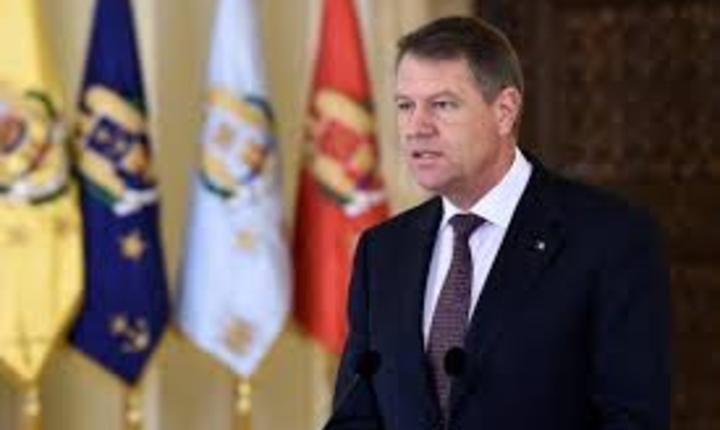 Klaus Iohannis este nemulţumit de recomandarea Comisiei Europene ca Romania sa primeasca 6351 de refugiati