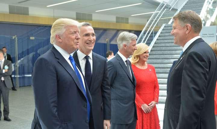 Klaus Iohannis e, între 4 și 9 iunie, în vizită în Statele Unite ale Americii