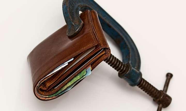 Inflaţia a crescut în prima parte a anului (Sursa foto: pixabay)