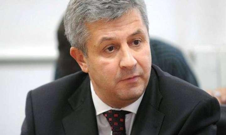 Ministrul Justiţiei, Florin Iordache, a convocat o dezbatere publică pe tema OUG din Justiție