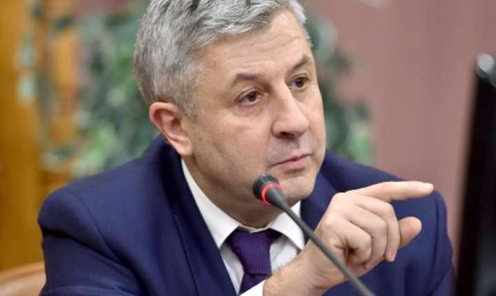 Ministerul Justitiei anunta ca va elabora un proiect mai complex de modificare a legislatiei penale