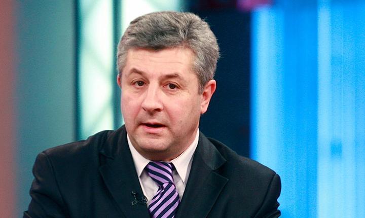 Deputatul PSD, Florin Iordache