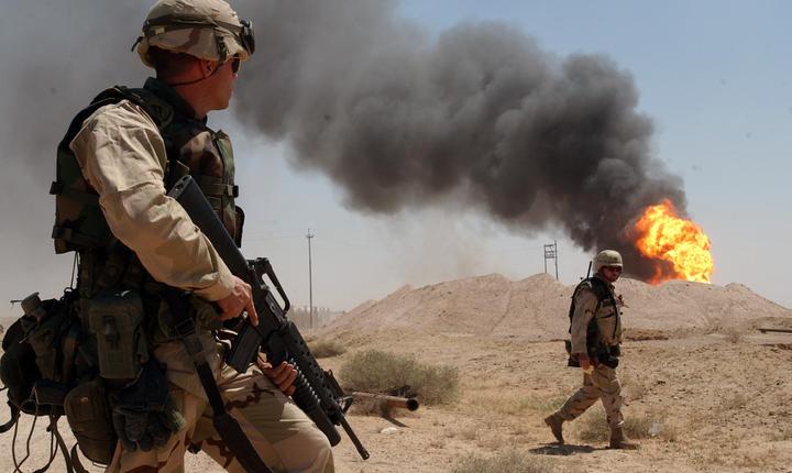 Comisie ancheta: Marea Britanie a intrat in razboiul din Irak pe baza unor informatii nefondate