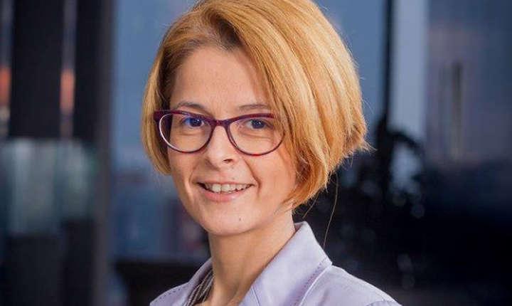 Irina Nistor
