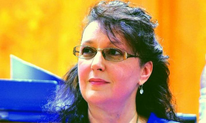 Irina Radu