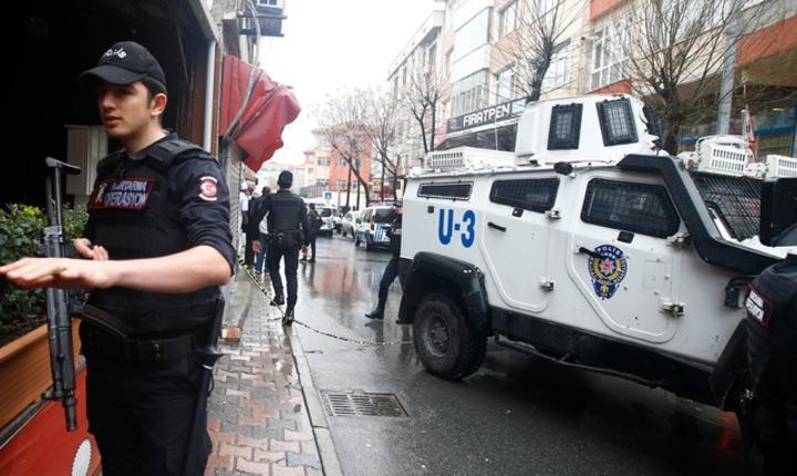 11 morti si 36 de raniti in urma unui nou atac comis la Istanbul