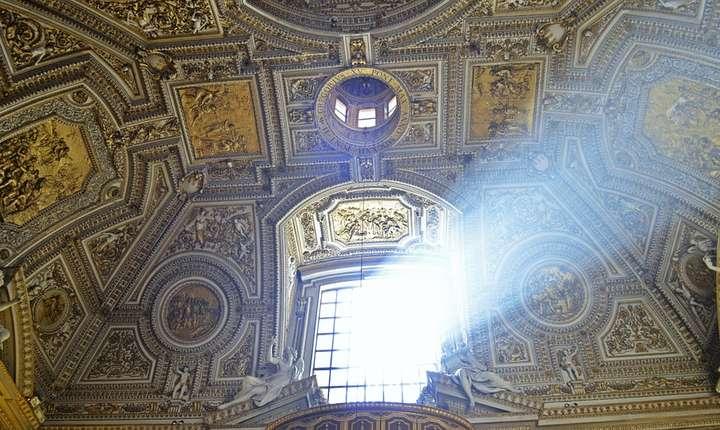 Bazilica Sfântul Petru