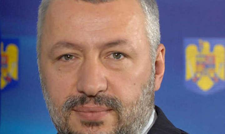 Iulian Fota, fost consilier prezidenţial, actual director al Colegiului Naţional de Informaţii