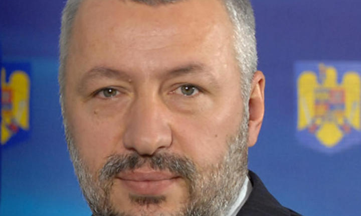 Iulian Fota, fost consilier prezidenţial