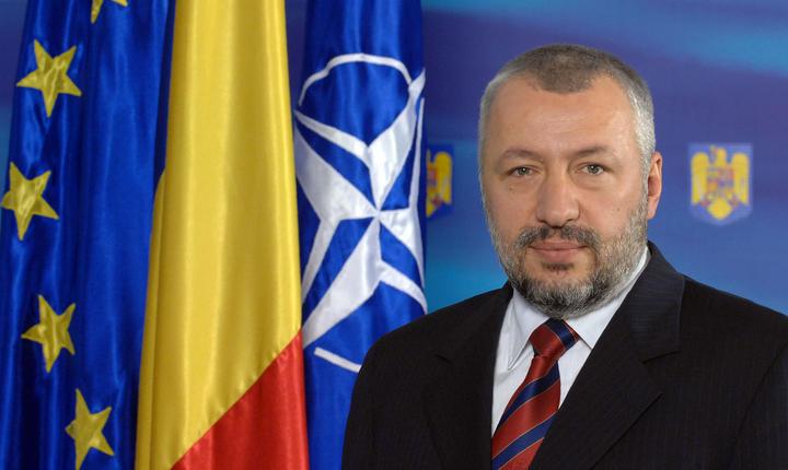 Fostul consilier prezidenţial pe probleme de securitate, Iulian Fota