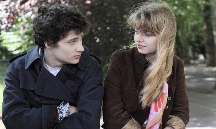 Secvență din filmul Trei amintiri din tinerețe