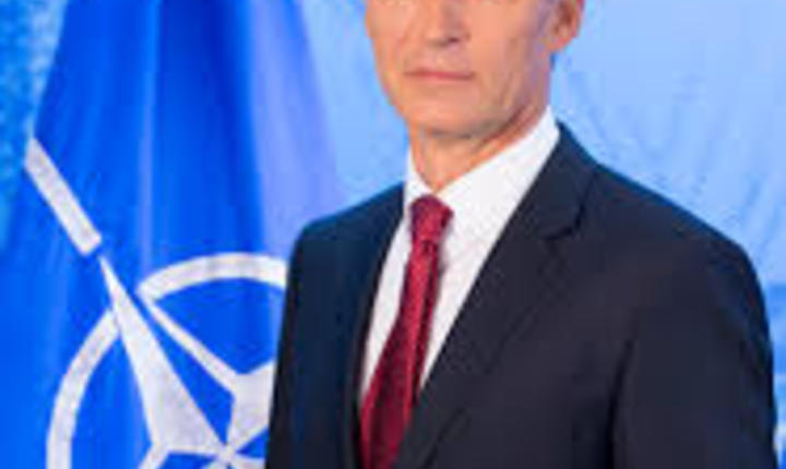 Secretarul general al NATO, in vizita la Bucuresti