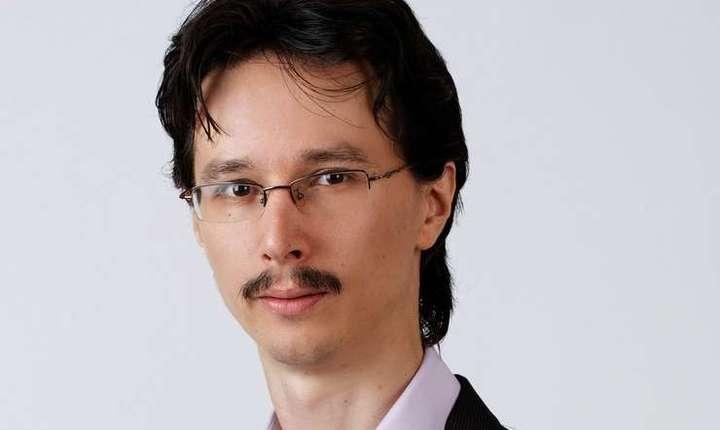 Judecătorul Cristi Danileţ nu crede în soluţia graţierii (Sursa foto: blog Cristi Danileţ)