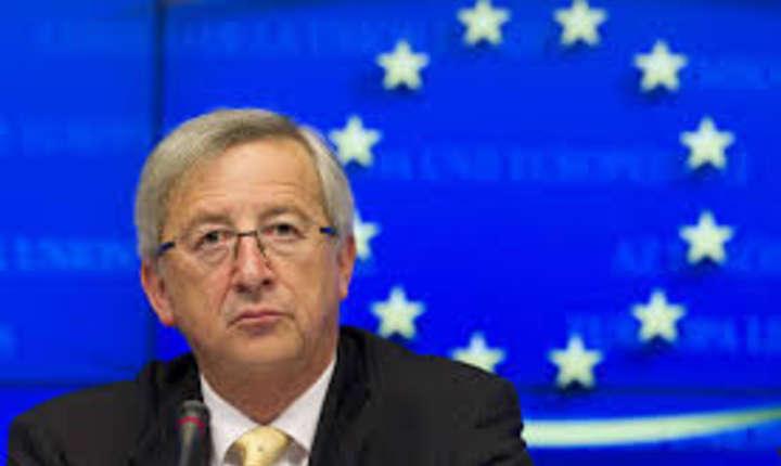 Jean Claude Juncker vrea organizarea unui summit post-Brexit la Sibiu