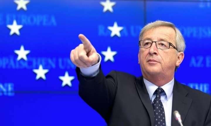 """""""Declarația de la Roma"""" nu a putut scăpa diviziunilor care îi separă pe europeni"""