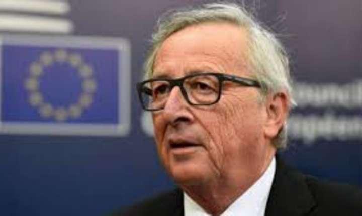 J.C.Junker anunta ca vrea sa-si incehei mandatul cu Romania in Schengen si fara MCV