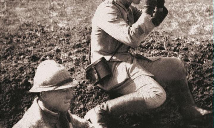 coperta cartii: Jurnal de război. Misiune în România
